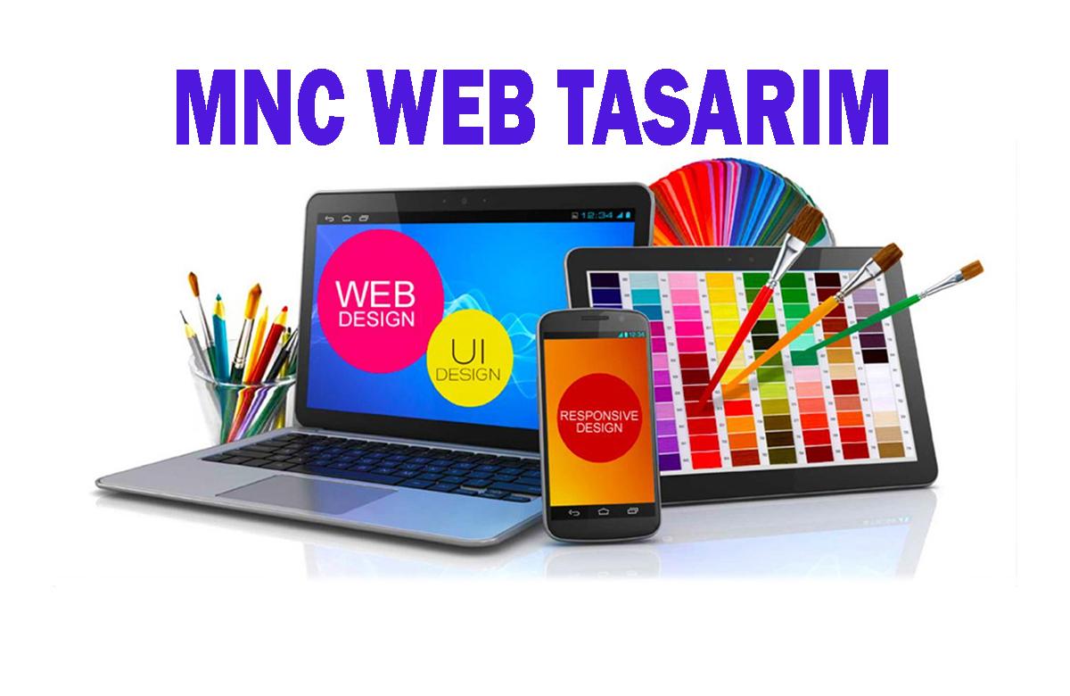 MNC web tasarım responsive